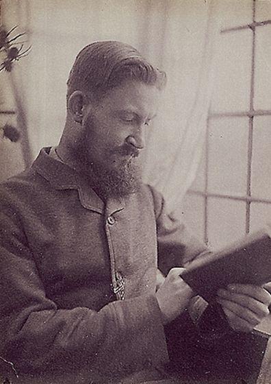 George Bernard Shaw_Jaeger suit